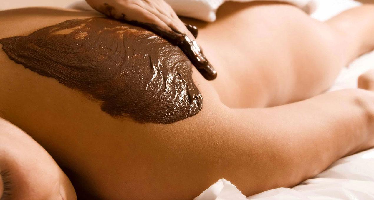 Iesakām šokolāde...